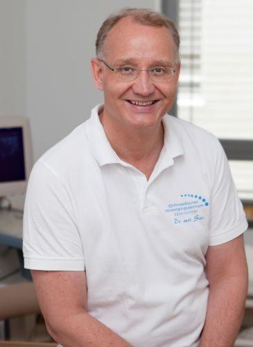 Dr. med. Gunnar Sax