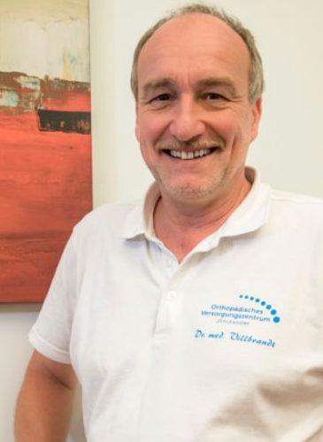 Dr. med. Fred Rainer Villbrandt